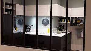 cuisines petits espaces cuisine mobalpa nouvelle collection 2017 innovation