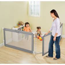 Summer Infant Decorative Extra Tall Gate by Summer Infant Extra Wide Baby Gate U0026 Playard 65