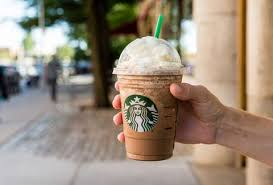 Starbucks Happy Hour BOGO Frappuccino Deal August 2018 Free Drinks