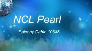 Ncl Norwegian Pearl Deck Plan by Ncl Pearl Balcony Cabin 10646 Youtube