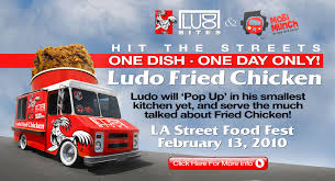 Ludo Pops Up In A Truck: 1 Day, 1 Dish At LA Street Food Fest | L.A. ... F For Food 33 The Ludo Truck At Domaine Las First Tasting Westside Central Shellevation Arrageternois Ancien Lectricien Il Balade Son Foodtruck Sur Greece Athens Piraeus Leaving A Ferry By Ludo38 On Chef Lefebvre Fried Chicken Cheapkate Ding Youtube Ludotruck Home Facebook Chicken And Biscuits The New Bird Staples Center Trucks Cooking Up Restaurant Empires Santa Clarita Fest Left Coast Contessa My Trip To Kiti Tiki Chick