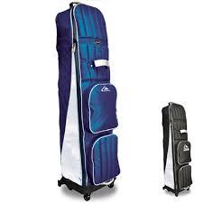 housse de voyage 4 roues compact golf leader matériel de golf