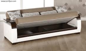 Sleeper Sofa Bar Shield Full by Unique Sleeper Sofas Tourdecarroll Com