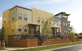 In e Based Apartments for Rent in Stapleton