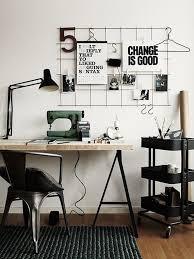 bien organiser bureau bureau 9 idées diy pour bien l organiser et le ranger