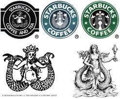 The Starbucks Metaphor Venus Blueprint Database Rh Interferencetheory Com Original Logo Subway