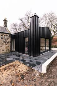 100 Contemporary Lodge Gosforth Extension JD Joinery