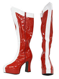 images of the seventies 70s shoes platform shoes 70s style