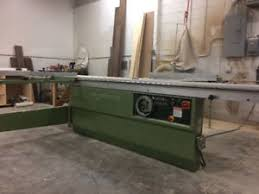 Cabinet Table Saw Kijiji by Sliding Table Saw Kijiji In Ontario Buy Sell U0026 Save With