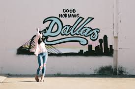 Deep Ellum Dallas Murals by Dallas U0027 Most Instagrammable Murals Ascent Victory Park