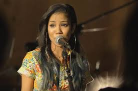 jhené aiko performs bed peace live in studio session thisisrnb
