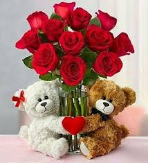 Rose hugs Send surprise to your loved ones Don t miss this