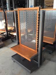 Marvelous Design Inspiration Retail Display Shelves Innovative Decoration Shelving Cases Custom