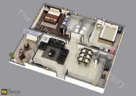 Floor Plan For A Restaurant Colors 3d Restaurant Floor Plan Arch Student Com