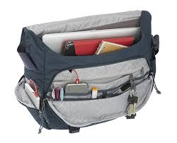 stm radial 15 inch laptop messenger bag review