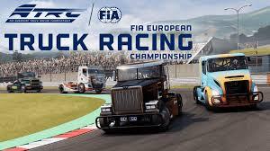 100 Free Truck FIA European Racing Championship PC Version Full Game