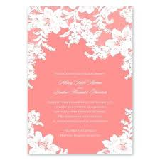 Inspirational Wedding Invitations Davids Bridal For