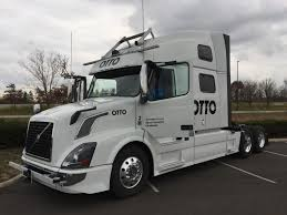 Self-driving Semi Being Driven In Central Ohio | WBNS-10TV Columbus ... New 2019 Ford F350 Lariat Crew Cab Pickup In Lebanon Kec29186 Removable Truck Bed Rack Nutzo Tech 2 Series Expedition Fire Motorcycle Collide Wbns10tv Columbus Ohio Retrax The Sturdy Stylish Way To Keep Your Gear Secure And Dry Leer Fiberglass Caps Cap World 1955 F100 Stock L16713 For Sale Near Oh Lifted Trucks Lift Kits Sale Dave Arbogast Liberty Truck Wikipedia Contractor Shell Tacoma Utility Service For Happy Dodge Diesel Resource Forums