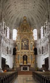 Define The Term Decorous by Altar In The Catholic Church Wikipedia