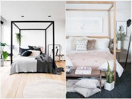 Four Poster Beds Bedroom Furniture