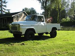 1959 International Harvester B-102 4x4 Pickup - Vintage Mudder ... Whats On First 1972 Intertional Harvester Pickup Truck Photos 73 Loadstar 1700 4x4 Going Off Road Youtube Project Car 1952 Lseries Classic Rollections 1969 Scout 800a V8 Convertible Travelette By Jarewyn On Deviantart 800a Sold Essential Buying Guide 80 800 Truckfax Binders Big And Not So 1967 Intionalharvester 1100 Quad Cab The Jeeps Most Unsuccessful Rival