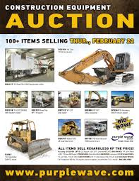 Construction Equipment Auction In Phillipsburg, Kansas By Purple ... Bucketboom Truck Public Auction Nov 11 Roads Bridges 1997 Intertional 4900 Bucket Truck On Bigiron Auctions Youtube Public Surplus Auction 1345689 Jj Kane Auctioneers Hosts Sale For Duke Energy Other Firms Mat3 Bl 110 1 R Online Proxibid For Equipmenttradercom 1993 Bucket Truck Item J8614 Sold Ju Trucks Chipdump Chippers Ite Trucks Equipment Plenty Of Used To Be Had At Our Public Auctions No Machinery Big And Trailer 2002 2674 6x4 10 Wheel 79 Altec Double
