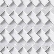 Mosaic 3d Wall Tiles Texture Seamless 20985