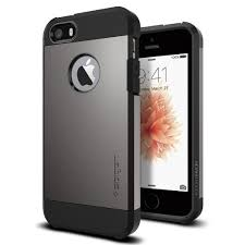 These heavy duty extreme protection Spigen cases for iPhones and Androids