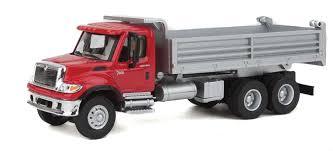 100 Dump Truck For Sale Ebay Walthers HO Scale International 7600 3Axle HeavyDuty
