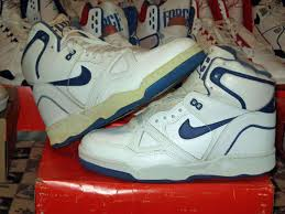 Gunning Collection Extras Arkamix David Vintage Nike Basketball Shoes Nate Archibald Dual