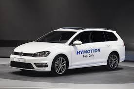 100 Fuel Cells For Trucks Volkswagen And Stanford U Develop New Costeffective Fuel Cells C
