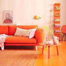 möbel in orange 16 exemplare zum bestellen living at home