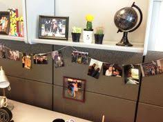 Cute Ways To Decorate Cubicle by Turn Your Boring Cubicle Into A Chic Work Space Purchased 2 Yards