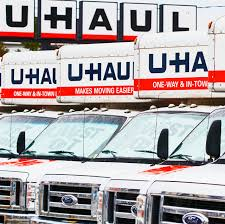 100 How Much To Rent A Uhaul Truck Stock Of UHaul Parent Is One Of The Markets Better Kept