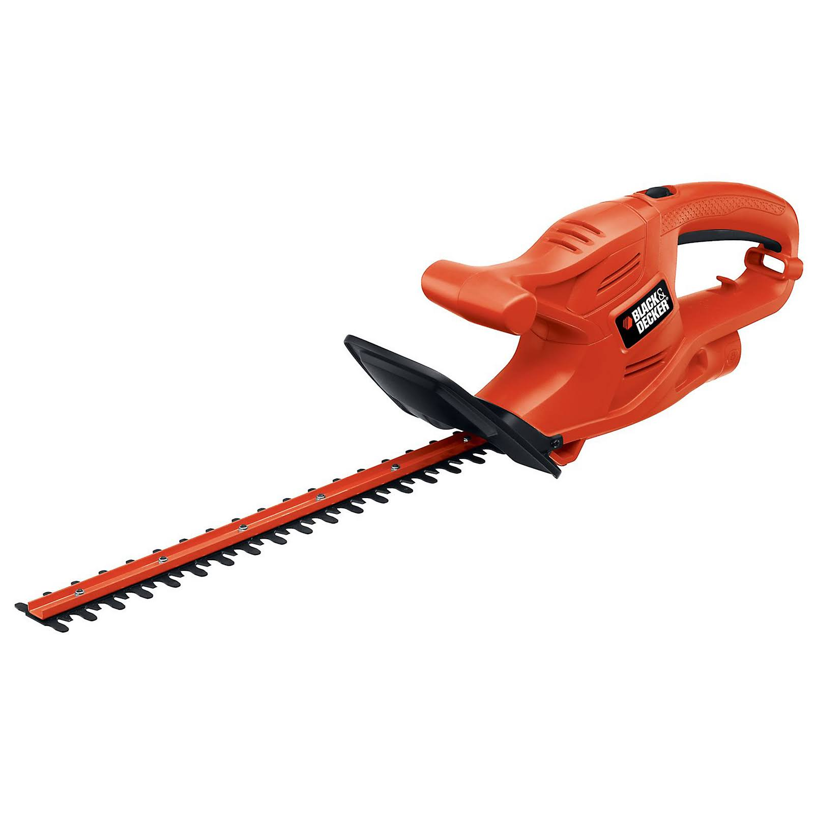Black & Decker 3 Amp Hedge Trimmer - 16in