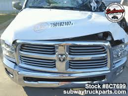 Used Parts 2016 Dodge Ram 2500 6.7L Diesel | Subway Truck Parts Dodge Ram Projector Headlights Truck Car Parts 264191cl Smoke 02017 1500 2500 3500 Headlightsled Tail Lights Light 05 Srt10 Commemorative Edition Hit Rebuildable Amazoncom For 2nd Gen Brbe Smoked Lens Clear Corner Cheap Find Deals On 2016 Ram Rebel By Geigercarsde Used 2008 47l Subway Oled Taillights 264336bk Recon 2017 Rebel Mojave Sand Limited Mopars New Parts Will Make The 2019 Heavily Customizable