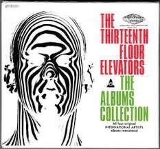 Thirteenth Floor Elevators Slip Inside This House by Thirteenth Floor Elevators The The Albums Collection Cd