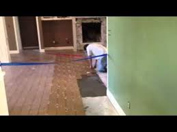how to install wood plank tile mikeandmikeremodeling