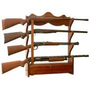 Steel Gun Cabinet Walmart by Gun Cabinets U0026 Racks Walmart Com