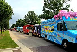 Inaugural Sam Houston Race Park Food Truck Festival | Urban Swank