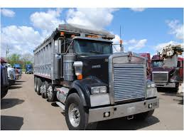 Used Pickup Truck With Dump Bed For Sale And Kenworth W900 Plus Pto ...