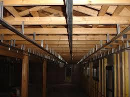 pose rail placo plafond pose du placo au plafond une m o b dans un ch de moutons