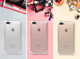 The 5 best crystal clear cases for your iPhone 7 or iPhone 7 Plus