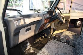 Mahindra Bolero Maxi Truck Plus Interior