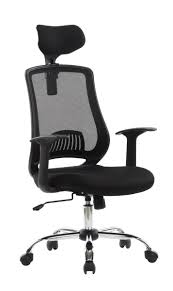 Alphason Florida Executive Mesh-back Office Chair (AOC4125BLK ... High Quality Executive Back Office Chair With Double Padding Quality Mesh Computer Chair Lacework Office Lying And Tate Black Wilko Computer New Arrival Adjustable Hulk Home Fniture On Gaming Midback Racing For Swivel Desk Costway Recling Pu Moes Omega The Classy 2 Mesh Chairs In Rh11 Crawley 5000 4 Herman Miller Alternatives That Are Also Cheap Tyocho3 Ergonomic Plastic Buy