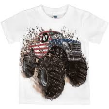 Shirts That Go Little Boys' Big USA Flag Monster Truck T-Shirt ... 125 Amt Usa1 Monster Truck Richards Modelling World Kyosho Nitro Crusher 1794974181 Johnny Lightning Trucks Whosale Pre Orders By Case Begin How To Transport A Full Tilt Expo Trade Show Logistics Truck Photo Album Snap News 4x4 Official Site Nqd 110 Racing Rock Crawler Remote Control Toys Ebay Returnsto Jam All About Horse Power Micro Chevy Rccrawler