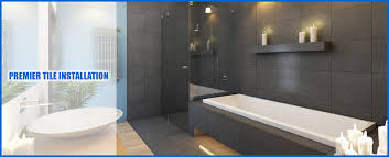 tile installation offers bathroom remodeling in ta fl