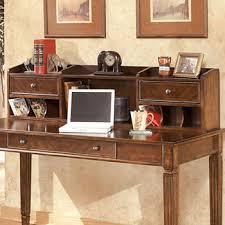 Hamlyn Drop Front Desk by Home Office Furniture