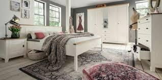 schlafzimmer komplett set 5 tlg doppelbett kleiderschrank kommode kiefer eiche