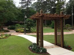 Event Rentals Mobile Botanical Gardens